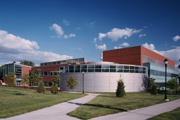 Central College Vermeer Science Center